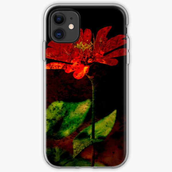Mystic Flower iPhone Soft Case