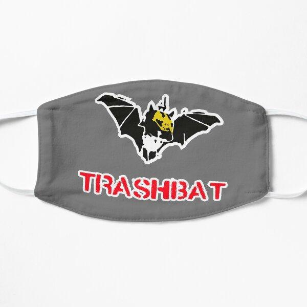 Trashbat Flat Mask