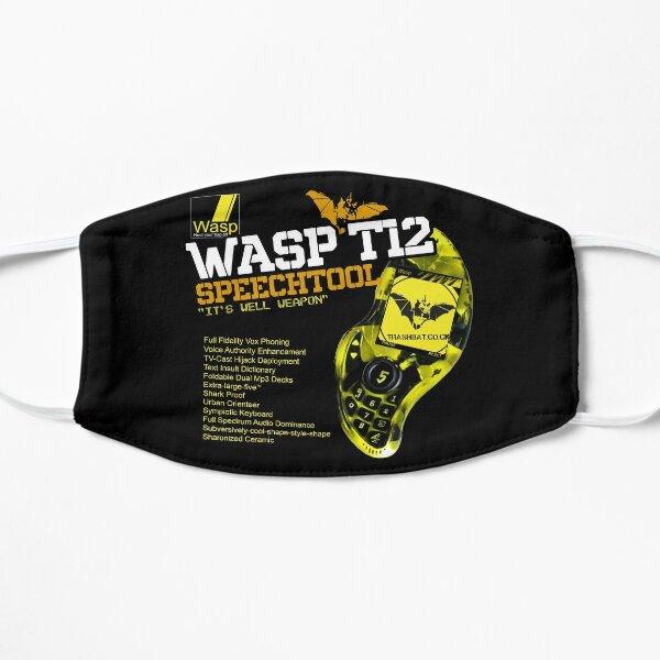 The Wasp T12 Speechtool Flat Mask