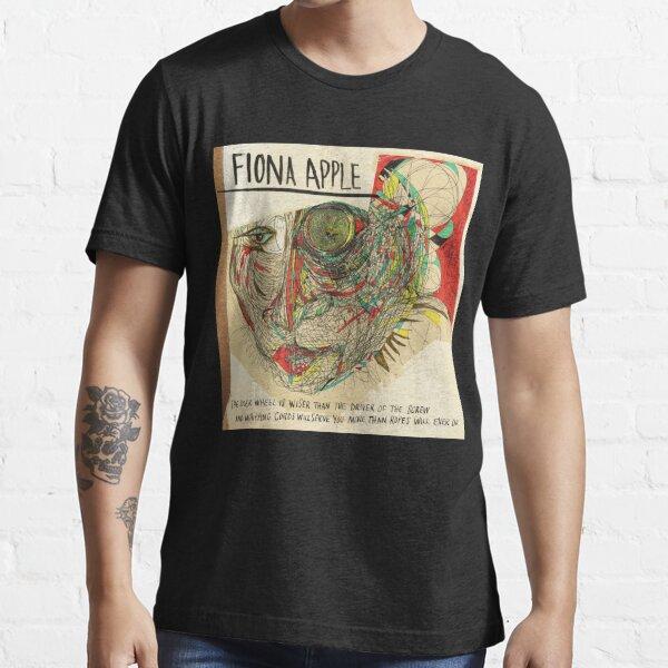 fiona apple idler wheel 2020 kerjakan Essential T-Shirt