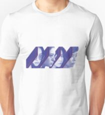 f(x)   Four Walls Unisex T-Shirt