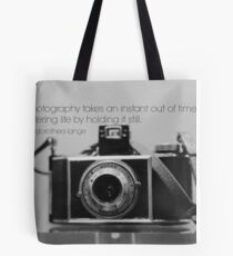 Photography Dorothea Lange Tote Bag