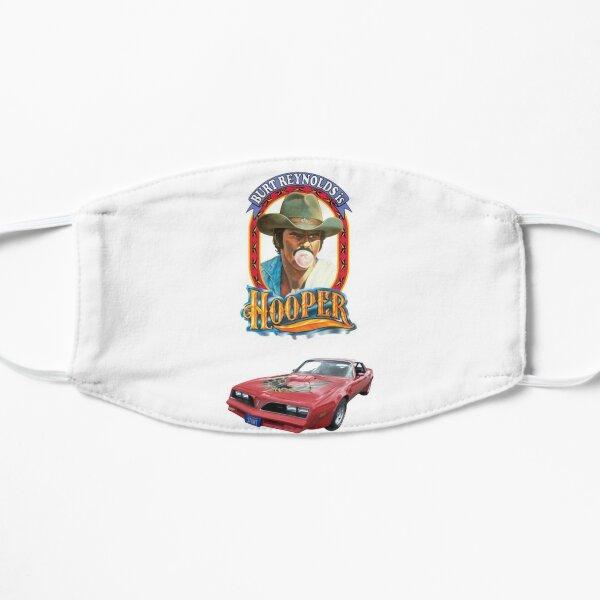 Hooper rocket car stuntman  Flat Mask