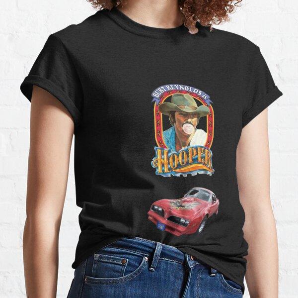 Hooper rocket car stuntman  Classic T-Shirt
