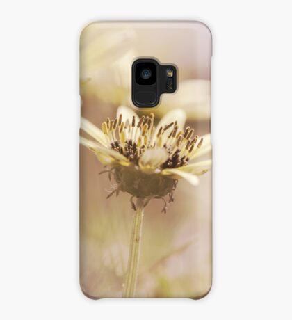 Fresh as a daisy Case/Skin for Samsung Galaxy