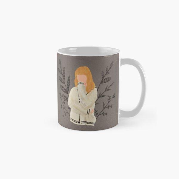 Folklore Taylor Swift Cardigan Classic Mug