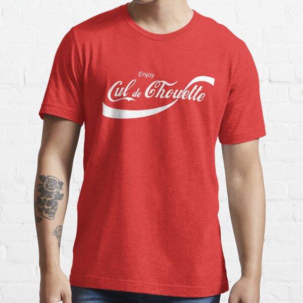 Kaamelott - Cul de Chouette (blanc) T-shirt essentiel