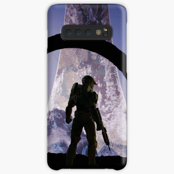 Halo Ring Samsung Galaxy Snap Case
