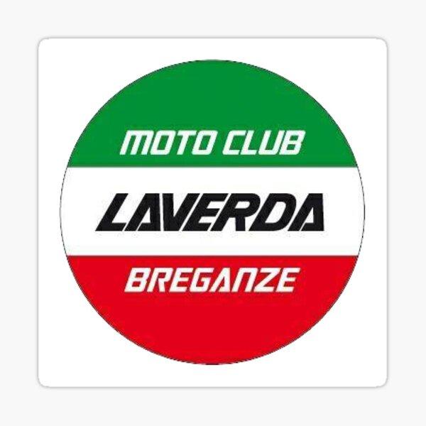 Laverda Moto Breganze Sticker