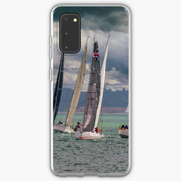 RORC Race The Wight Samsung Galaxy Soft Case
