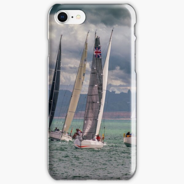 RORC Race The Wight iPhone Snap Case