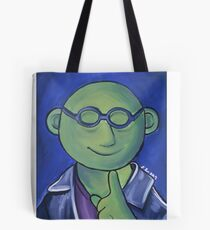 Bunsen Honeydew, Eighth Doctor Tote Bag