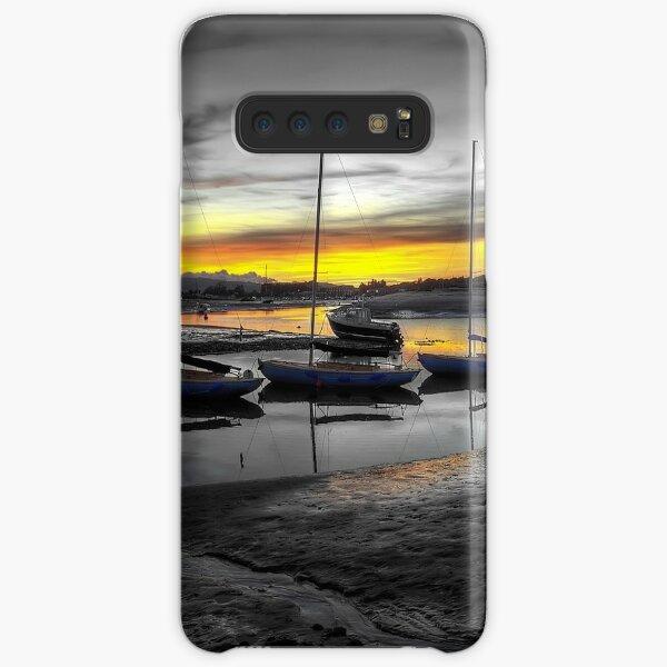 A New Dawn Samsung Galaxy Snap Case