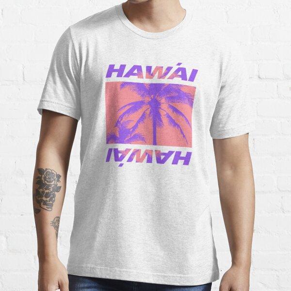 Maluma HAWAI fan merchandise Camiseta esencial