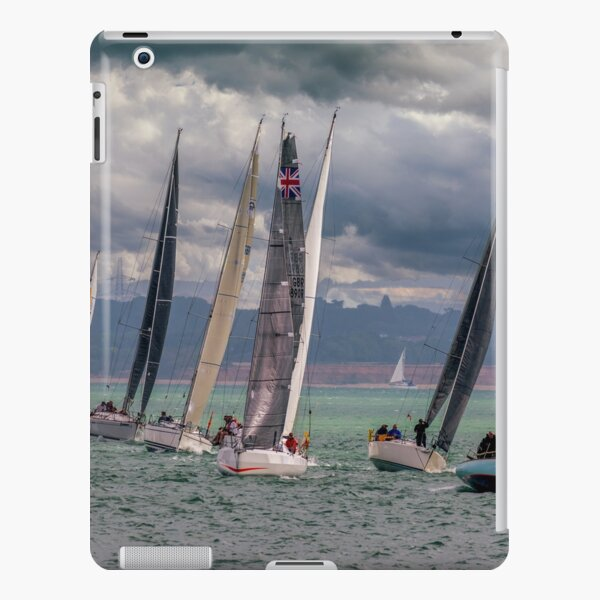 RORC Race The Wight iPad Snap Case