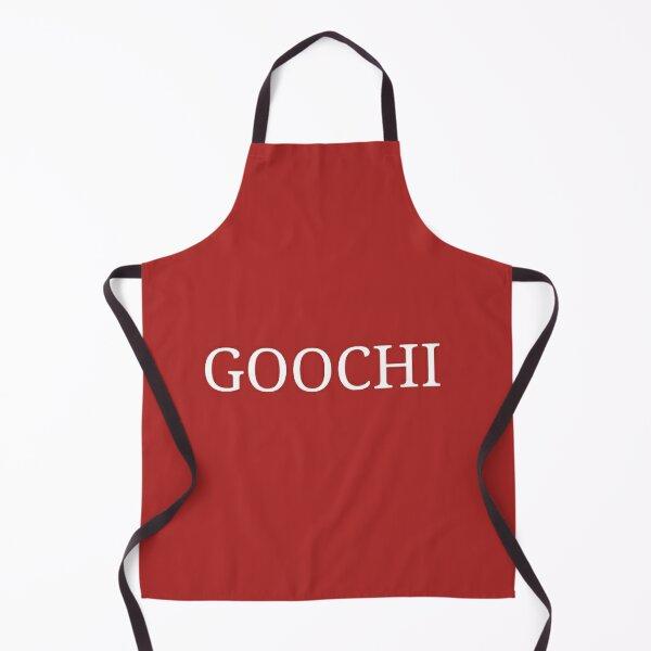 GOOCHI 4G Apron