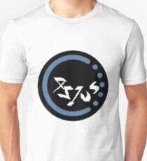 4z1us Logo Unisex T-Shirt