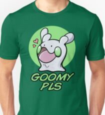 Goomy Pls Unisex T-Shirt