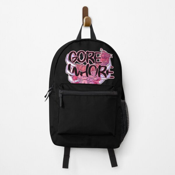 Gore Whore Backpack