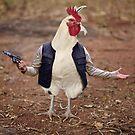 Hen Solo by Felfriast