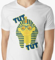 Tut Tut Men's V-Neck T-Shirt
