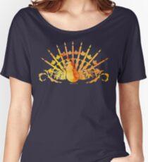 Thanksgivukkah, or Chunuksgiving  Women's Relaxed Fit T-Shirt
