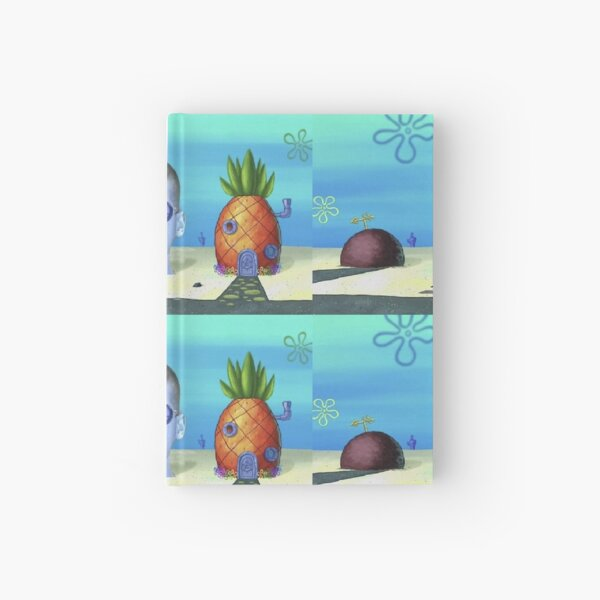 adir elad merch Hardcover Journal