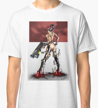 Second Skin Classic T-Shirt