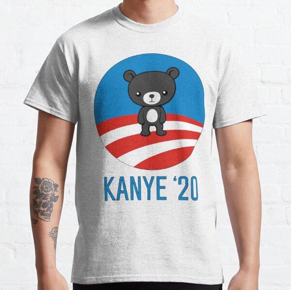 Vote West 2020 Classic T-Shirt