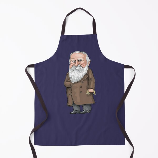 President Rutherford B. Hayes Apron
