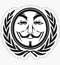 Anonymous community Sticker