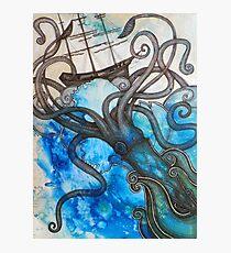 Leviathan Photographic Print