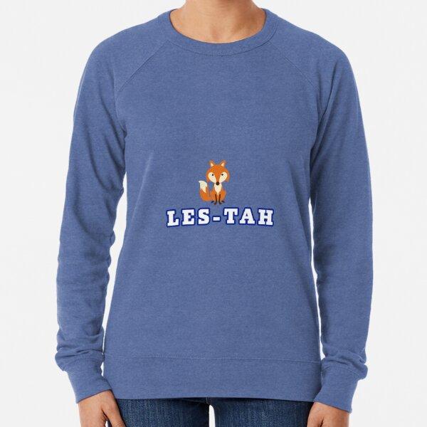 Les-tah Lightweight Sweatshirt