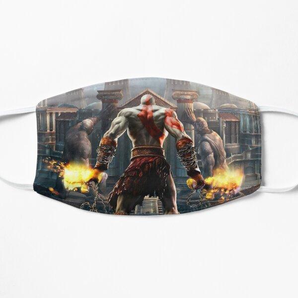 God of War 2 2007 Mask