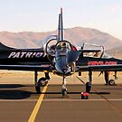 L-39 Patriot Jets by doubleheader