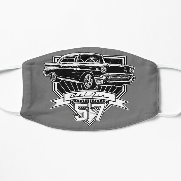 57 Chevy Belair Mask