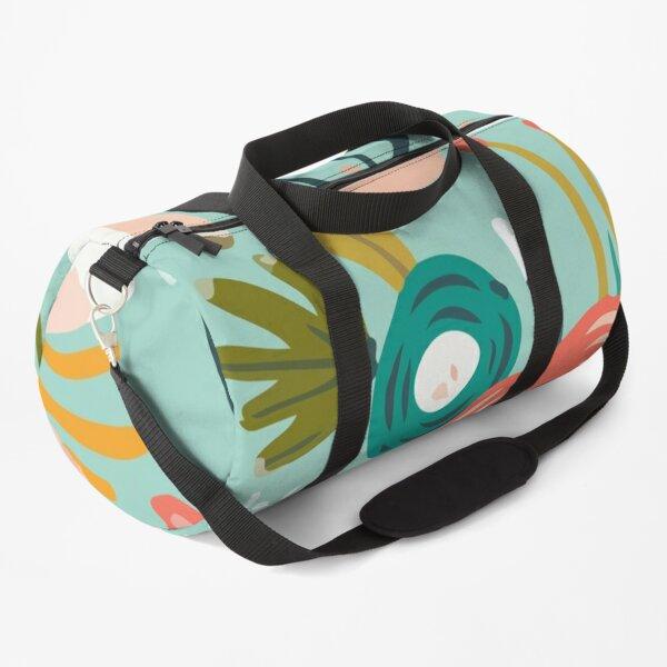 Spring Joy Duffle Bag