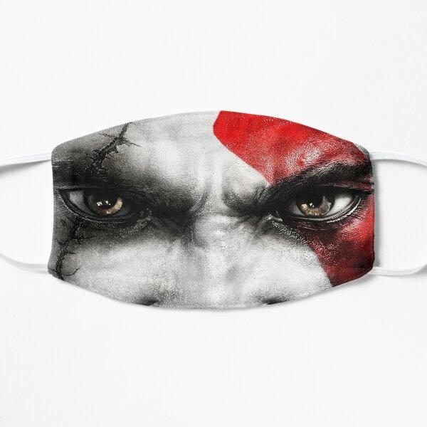 God of War 3 2010 Mask