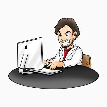Gant Programming by GantMan