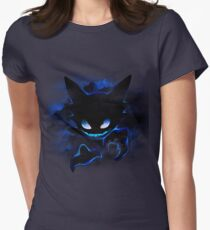 Dream Eater Women's Fitted T-Shirt
