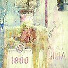 Liqueur De Parfum by pat gamwell