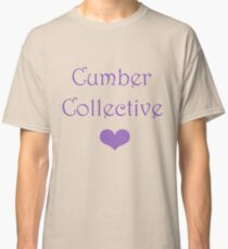 Cumber Collective <3  Classic T-Shirt
