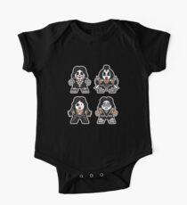 Mitesized Kiss Kids Clothes