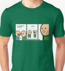 Cyanide & Happiness Inspired T-Shirt. T-Shirt