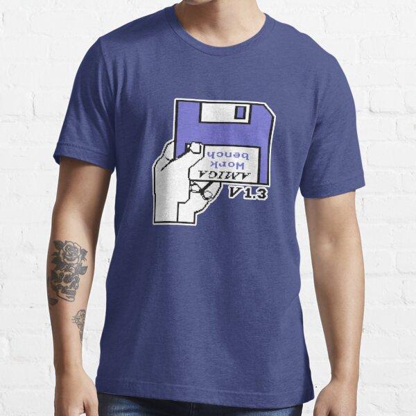 Jeu Chill Gamer Cool Arcade Retro Games T-Shirt Imprimé