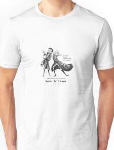 Hold on to your Knickers T-Shirt
