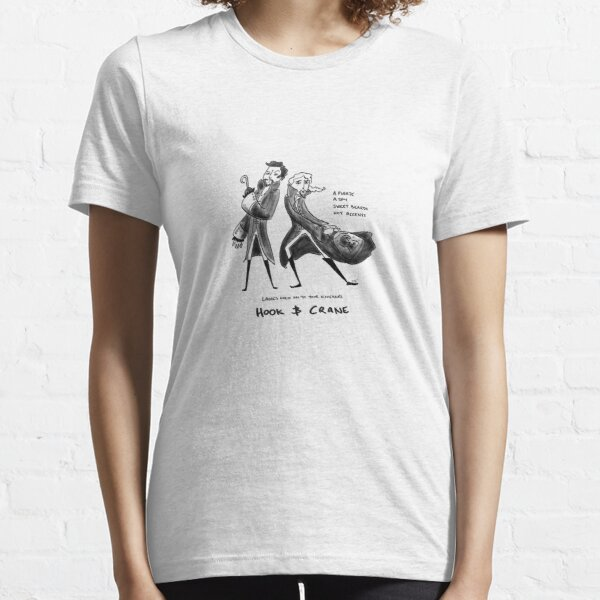 Hold on to your Knickers Essential T-Shirt