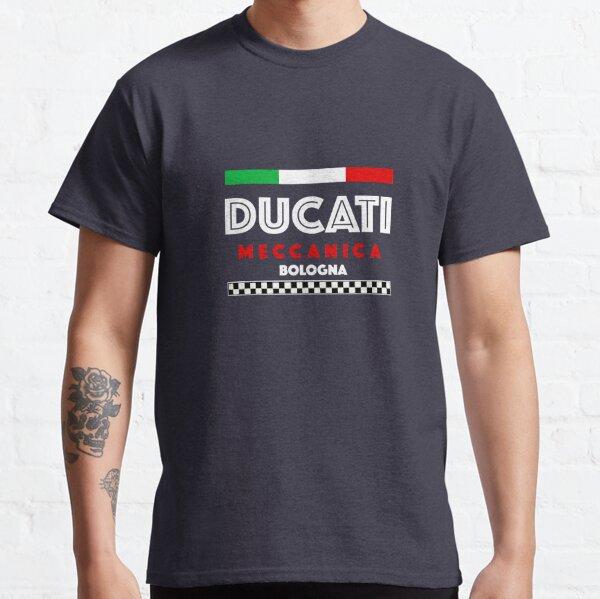 DUCATI 2 T-shirt classique