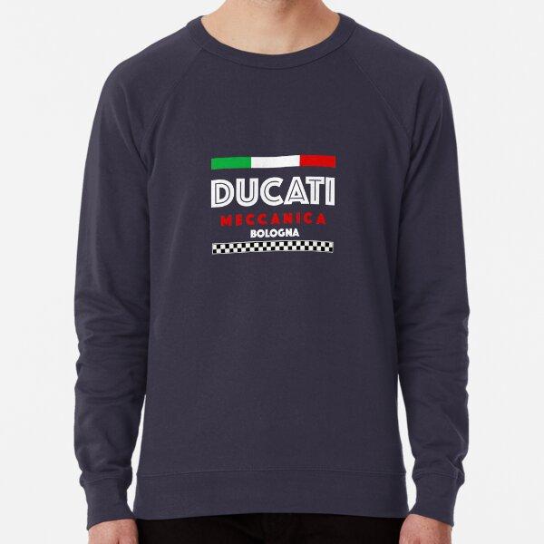 DUCATI 2 Sweatshirt léger