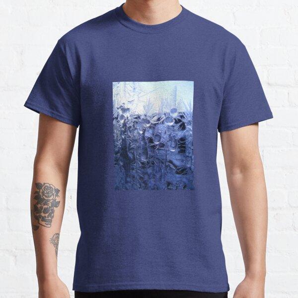 Iceflowers  Classic T-Shirt